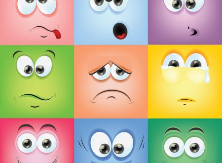 Articoli sul mutismo selettivo: il mutismo selettivo e il mondo delle emozioni
