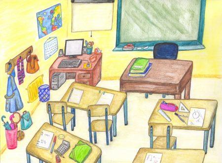 Articoli sul mutismo selettivo: La scuola