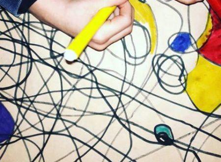 """L'arteterapia ovvero """"il disegno non è una peculiarità dei bambini"""", riappropriamoci della nostra creatività!"""