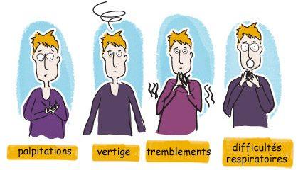 Come aiutare una persona che sta avendo un attacco di panico.  Dottoressa Alessandra Marelli