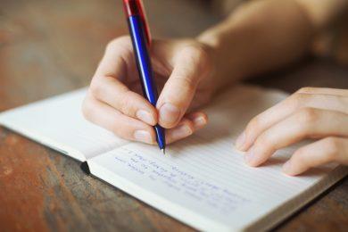 Compiti per le vacanze sì , compiti no. Il parere della Dottoressa Simona Ius