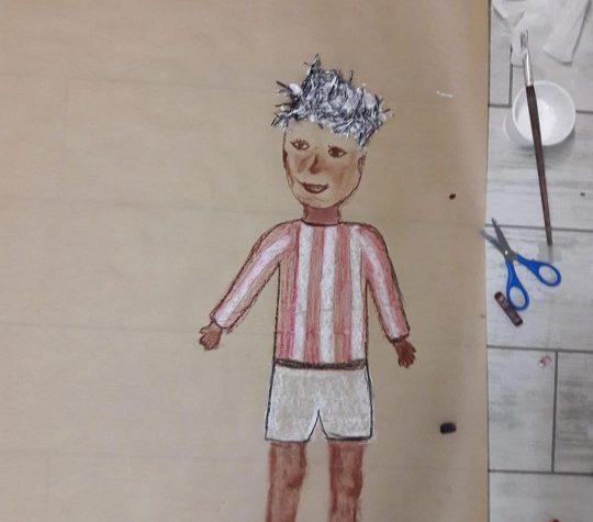 Il bambino che ero –  Laboratorio esperienziale di Arteterapia dedicato agli adulti al Centro KORU LAB
