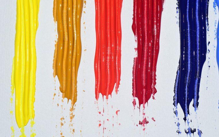 Di tutti i colori…dipingendo lo spazio. Laboratorio espressivo di Matteo Corbetta, Arteterapista.